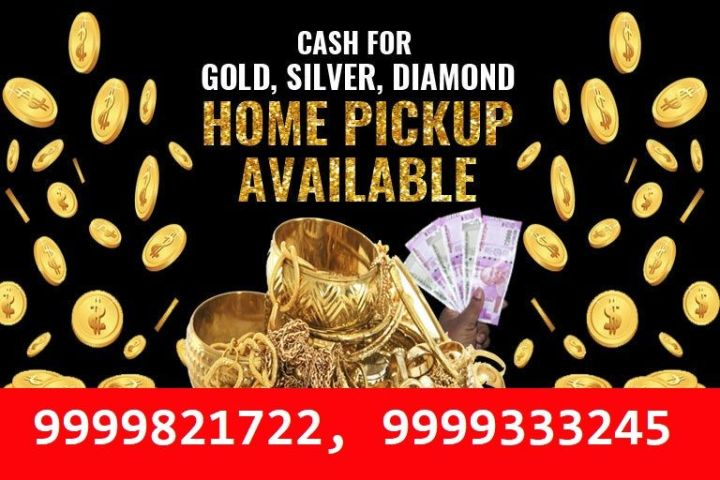 How to Find the Best Gold Buyer Near Me? - Cash for Gold in